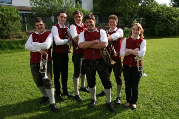 Musikverein Batzenhofen Trompete